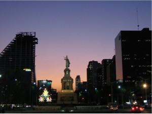Cd. de México