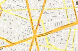 Nuestra nueva ubicación